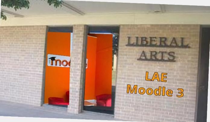 Moodle Liberal Arts Edition Updated, Versions 3.3.1, 3.2.4, 3.1.7 Available