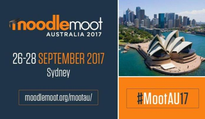 MoodleMoot Australia 2017 Call For Presentations Open, Important Dates Announced