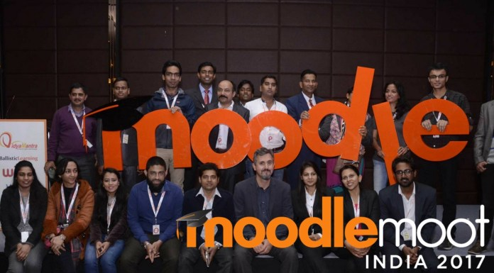 MoodleMoot India 2017, The First Ever, Confirmed For December