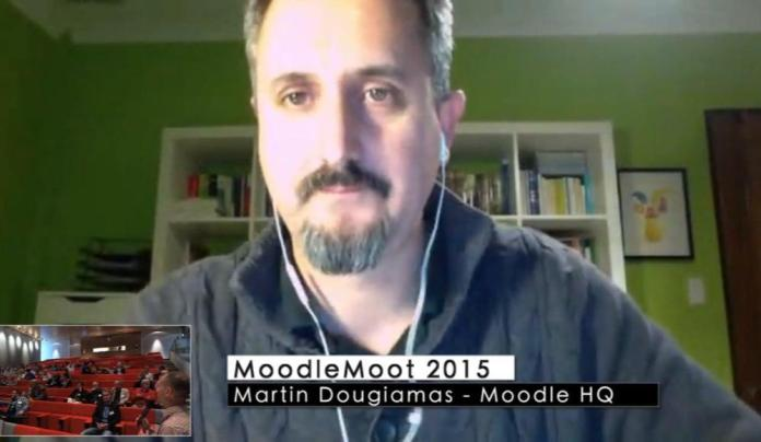 Profile Of Founder and CEO of Moodle, 'Moodler', At Forbes.com