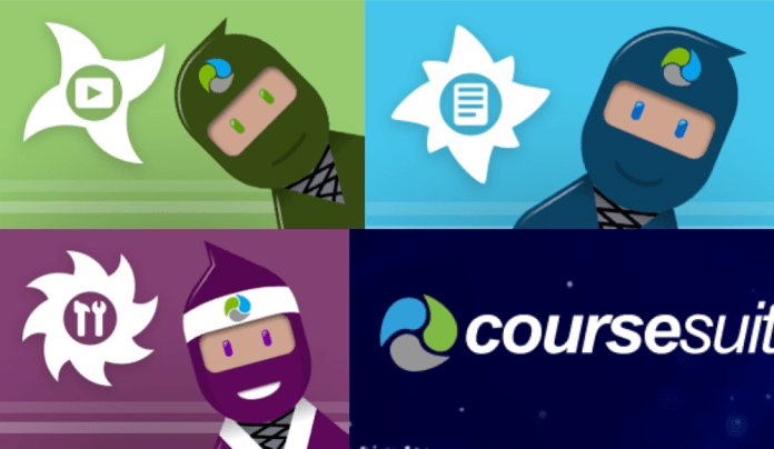 SCORMify Your Interactive Moodle Course Content With CourseSuite Ninja