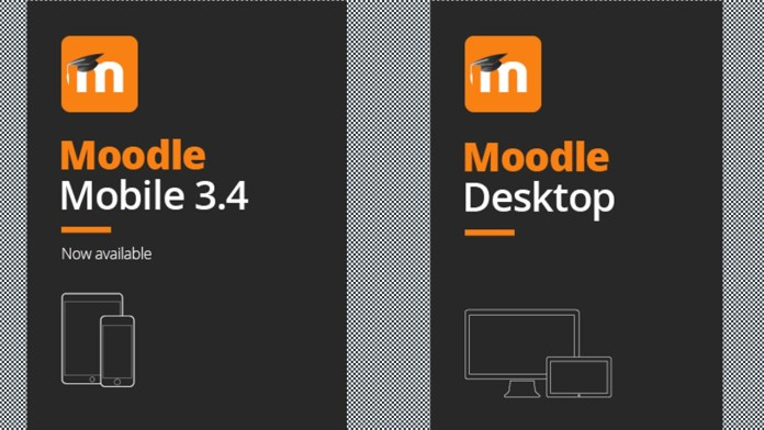 Moodle Mobile 3.4 And Moodle Desktop 3.4 Available With 100% Core Activity Support