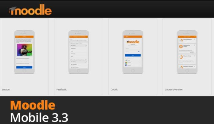 THIS JUST IN: Moodle Mobile 3.3 Released | Moodle Mobile 3.3: Lo Último En Gestión Educativa Móvil