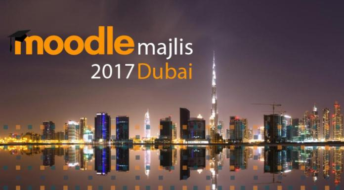 This Was MoodleMajlis, Moodle First Summit In The Middle East