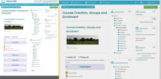 'Essential' Moodle Theme Now Available For Moodle 3.2
