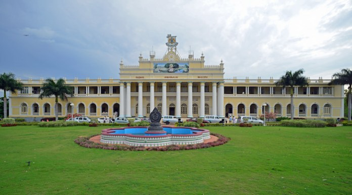 University Of Mysore Human Resource Development Centre Has Gone Moodle