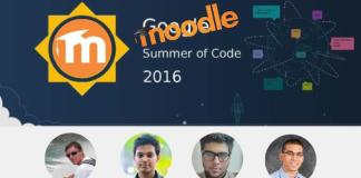 Upcoming Official Moodle Developers Meet. Subject: Google Summer Of Code 2016