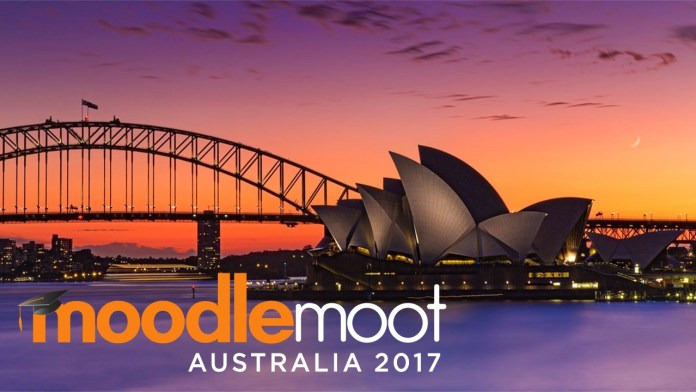We Sorted The Massive Pile Of Insight Coming From MoodleMoot Australia 2017 | 55 Presentaciones de MoodleMoot Australia 2017 Disponibles