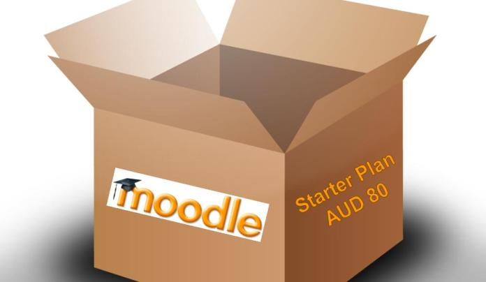 What Is The MoodleCloud Starter Plan?