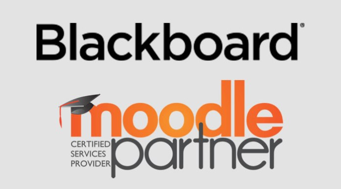 blackboard official moodle partner