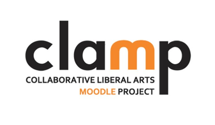clamp new website