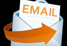 email strings moodle