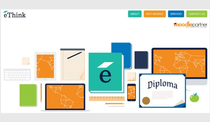 ethink education moodle partner