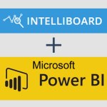 intelliboard microsoft power BI