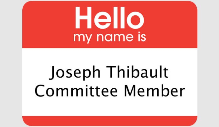 joe thibault moodle user association committee