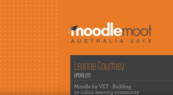 leanne courtney upskilled australia moot aumoot15