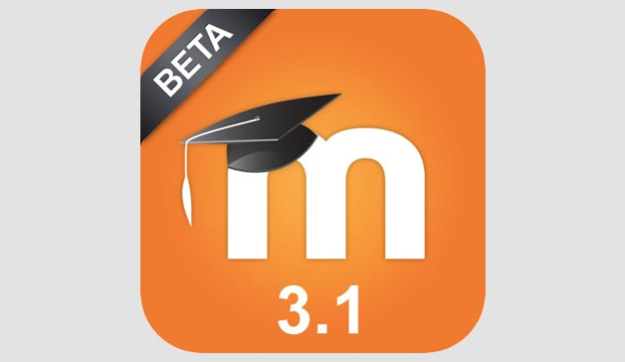 moodle 3.1 beta release