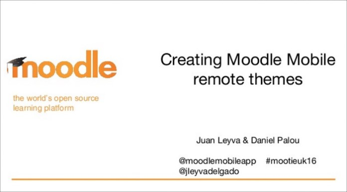 moodle-mobile-themes