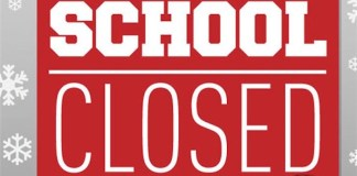 school closed holiday moodle
