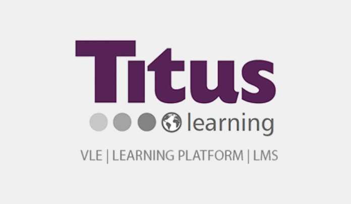 titus learning moodle
