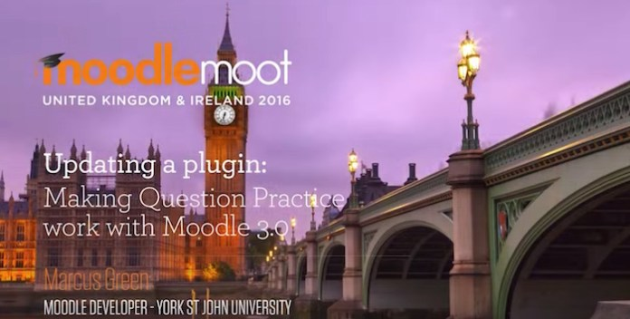update plugin marcus green moodle