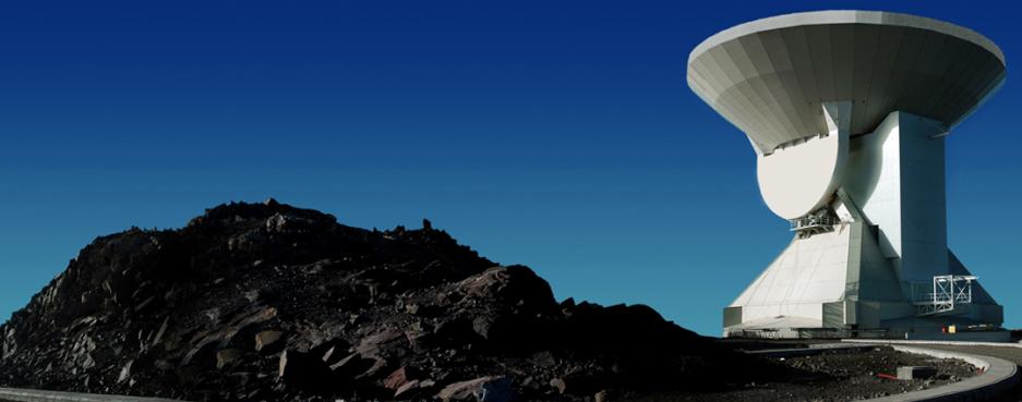 El Gran telescopio milimétrico Alfonso Serrano (o Large Millimeter Telescope Alfonso Serrano) es el telescopio de plato único, y movible, más grande del mundo diseñado para hacer observaciones astronómicas en longitudes de onda de 0.85 - 4mm. Este proyecto binacional entre México y los Estados Unidos de América representa el instrumento científico más grande y complejo construido en México. Situado en la cima del Volcán Sierra Negra a una altitud de 4600 metros, el GTM recientemente ha iniciado la exploración de los procesos físicos que controlan la formación y evolución de sistemas planetarios, estrellas, hoyos negros y galaxias a través de los 13.7 mil millones de años de historia del Universo.