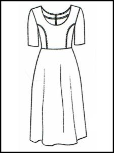 Robe Ariel
