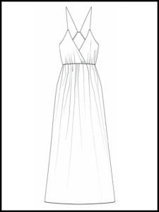 Robe Camilla