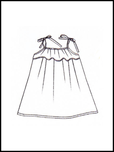 Robe Sybille