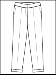 Pantalon Cat