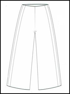 Pantalon Sue