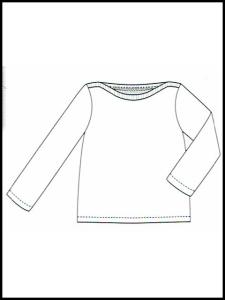 T-Shirt Sierra