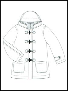 Duffel-coat Harry