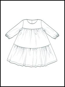 Robe Lily