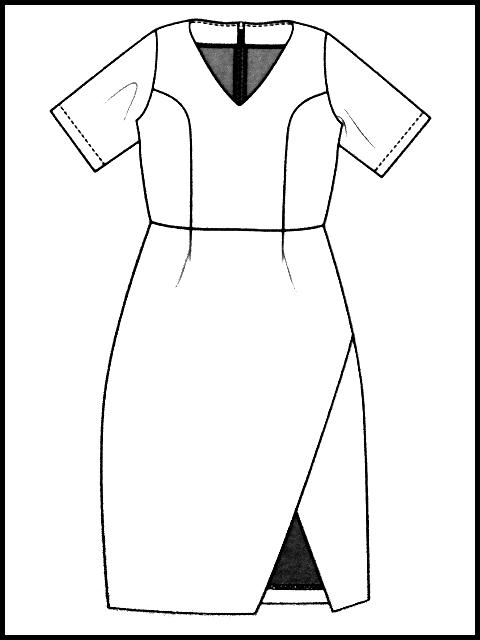 Robe Moira