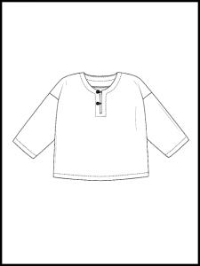 chemise stian