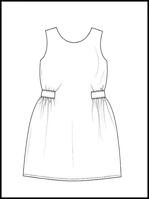 robe Maud