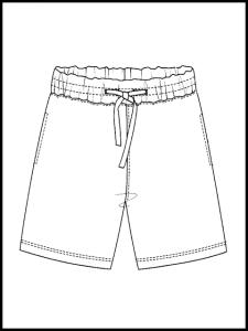 short xavier
