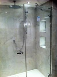 Wet Rooms Designs