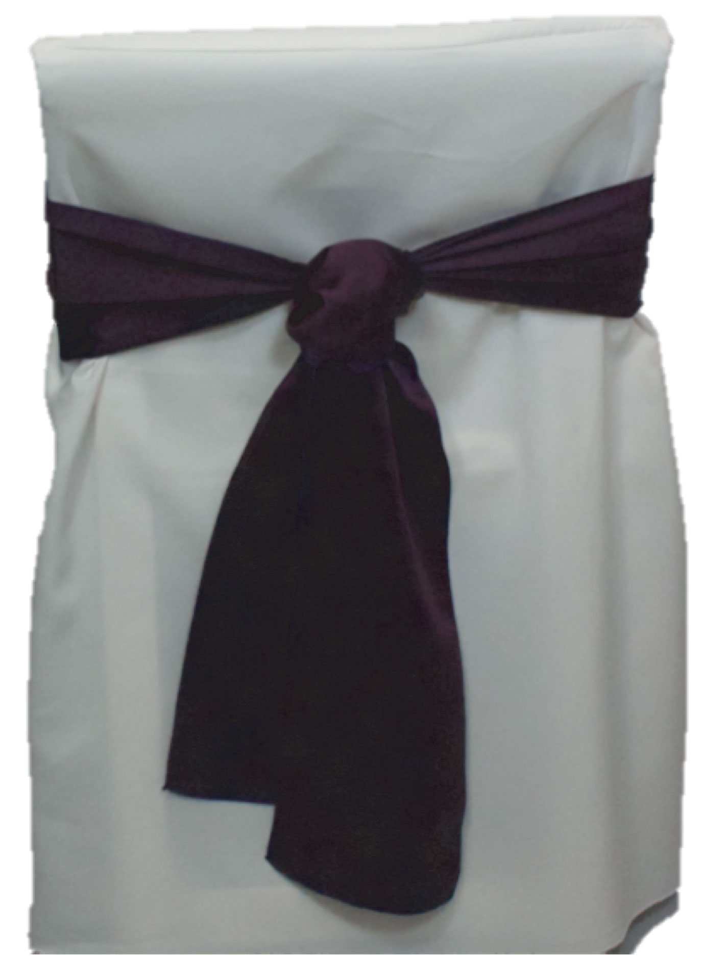 ivory ruched chair covers non wood adirondack chairs folding cover specialty linen rental