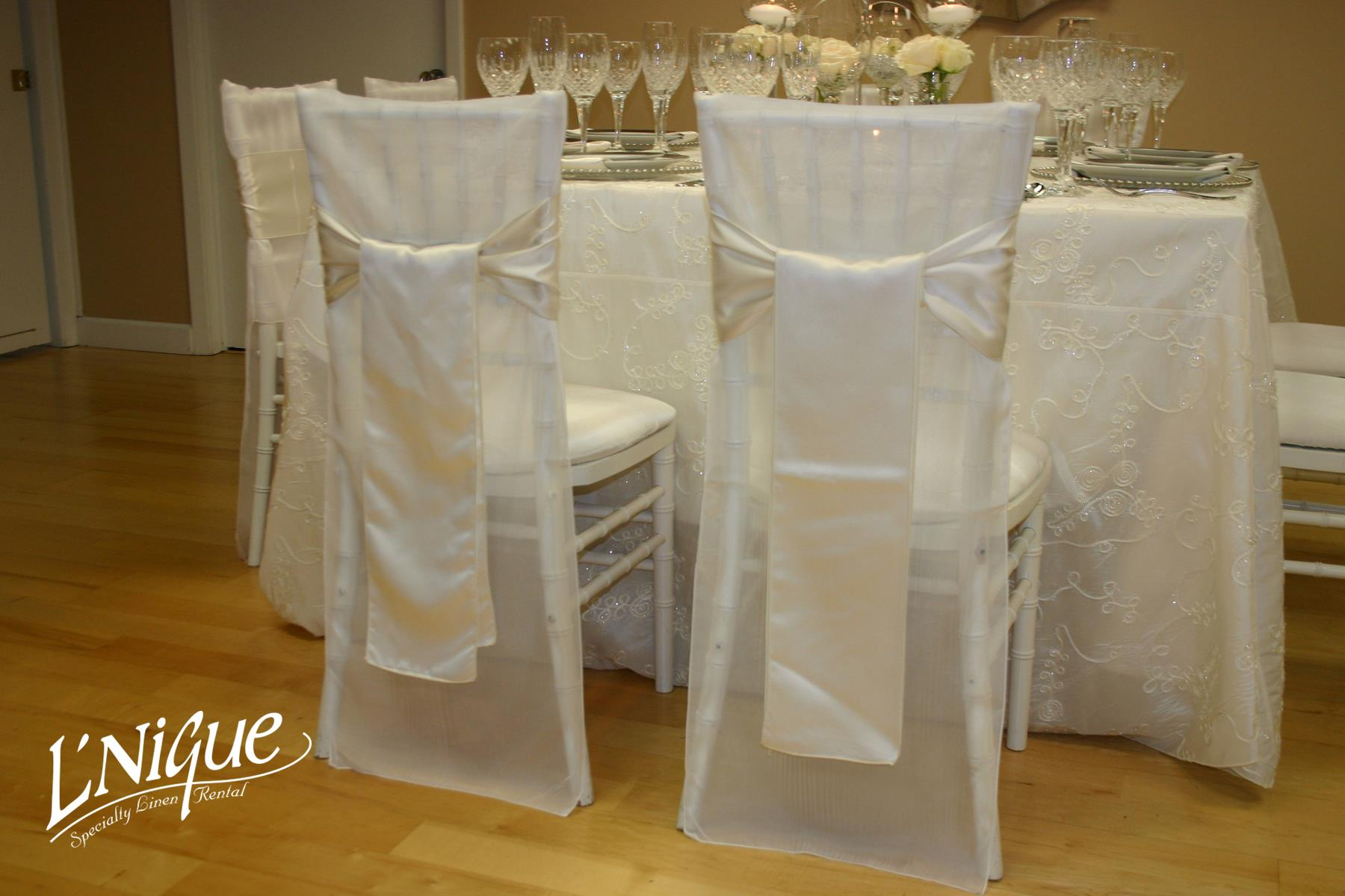chair covers rental cleveland ohio lounge pool ivory chiavari back specialty linen