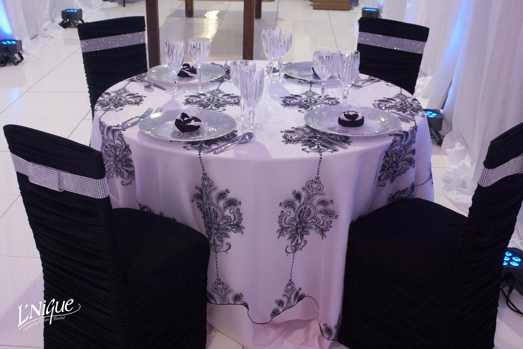 ivory ruched chair covers wedding to rent black cover over chiavari specialty