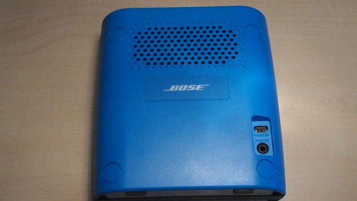 Bose SoundLink Colour בוז סאונדלינק