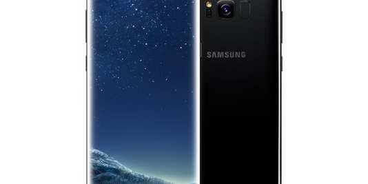 גלקסי S8 פלוס