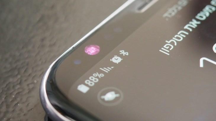 סמסונג גלקסי S8 פלוס