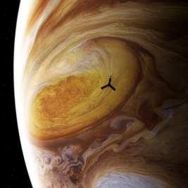 CC BY-NC-ND 2.0 צילום: NASA / JPL / Björn Jónsson / Seán Doran