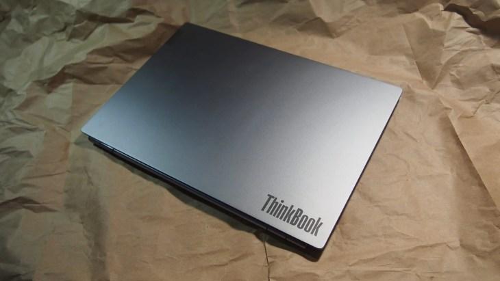 גב מחשב ThinkBook 13S-IWL