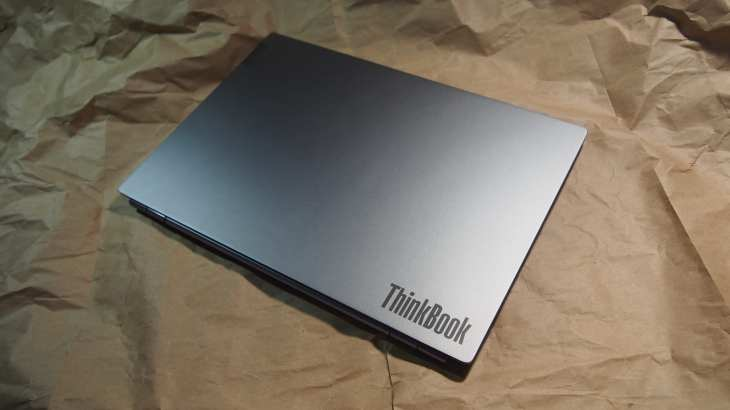 גב מחשב ThinkBook 13S-IWL