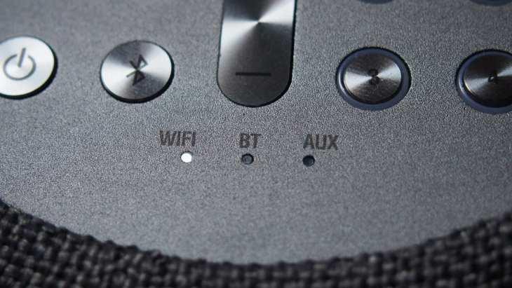 רמקולים אלחוטיים אודיו פרו A10