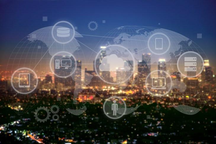 WiFi 6 הוא דרך טובה לחבר אינטרנט של החפצים